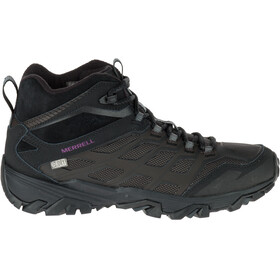 Merrell W's Moab FST Ice+ Thermo Shoes Black